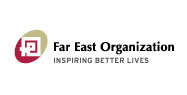 Far East Organization Logo