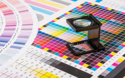 What's the Difference Between CMYK and Pantone?