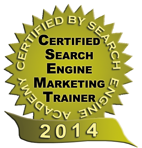 Certified-Search-Engine-Marketing-Trainer-Seal