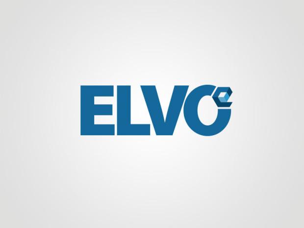 Logo and Namecard Design – Elvo Pte Ltd