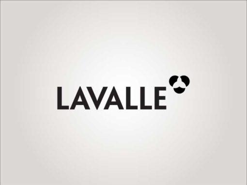 Logo Design for Lavelle Printing Services