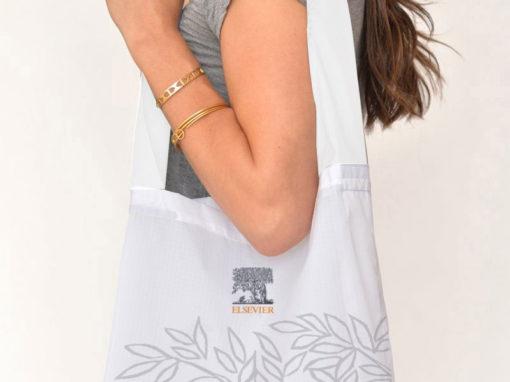 Recycle Bag Design for Elsevier